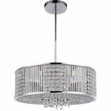Light Fixture Stores Chandelier Light Chrome Editonline Us