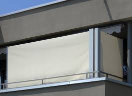 sonnensegel balkon ohne bohren balkon sonnenschutz ohne bohren weegarden