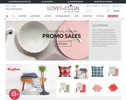 Furniture Home Decor Store Spotlight On Lovethesign U2013 A New Online Shop With The Finest