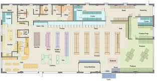 retail store layoutdesign and display store floor plan eephoto us