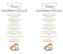 thanksgiving thanksgiving potluck sign up printable food list