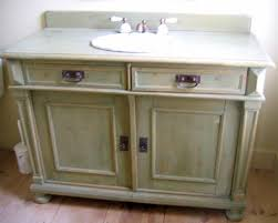 Ideas Country Bathroom Vanities Design Astonishing Country Style Bathroom Vanity Designs With White