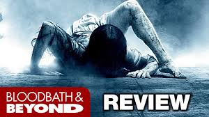 rings 2017 movie review youtube