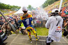 2013 ama motocross feature ryan dungey retiring a champion dirt action