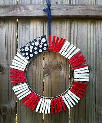 Decorative Clothespins Top 35 Creative Decorating Diys Can Make With Clothespins