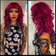 pravana silver hair color pravana pink hair color aol image search results