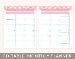 printable monthly planner 2016 free monthly planner calendar gidiye redformapolitica co