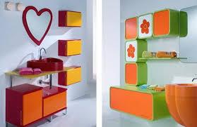 amazing kids bathroom furniture designs by laufen kidsomania