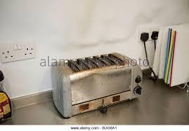 Wall Toaster Electric Toaster Stock Photos U0026 Electric Toaster Stock Images Alamy