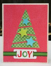 christmas card cards pinterest homemade christmas cards