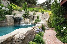 backyard landscaping above ground pool u2013 bullyfreeworld com