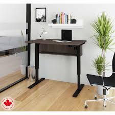 Height Adjustable Corner Desk by Desks Costco