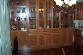 furniture buffet with wine rack china cabinets and hutches
