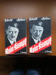 mein kampf 1933 double edition
