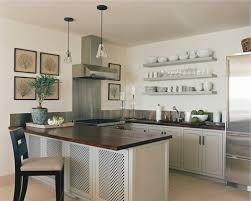 kitchens without islands kitchens without islands contemporary kitchen design with limited
