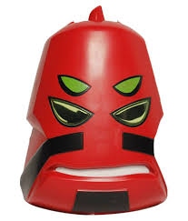 ben 10 fourarms alien mask figure buy ben 10 fourarms alien mask