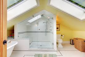 loft conversion bathroom ideas loft conversion bathroom ideas