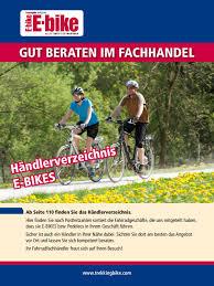 Dr Benner Bad Camberg E Bike Händlerverzeichnis By Tom Bierl Issuu