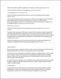 Physical Trainer Resume It Takes A Lot Longer Than One Day To Develop Any Adverse Effects