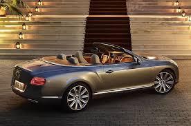 bentley wald continental gt black the 25 best bentley continental gt convertible ideas on pinterest