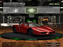 ferrari enzo custom need for speed underground 2 ferrari enzo novitec rosso nfscars