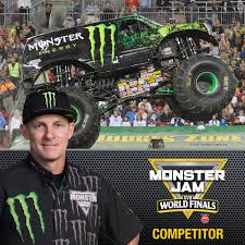 how to become a monster truck driver for monster jam monster jam world finals xvii competitors announced monster jam