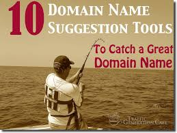 top 10 domain name suggestion tools find a name with