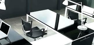 bureau design noir laqué bureau design noir bureau design noir laque bureau direction avec