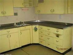 youngstown kitchen cabinets by mullins antique vintage youngstown kitchen cabinet sink base w double basin