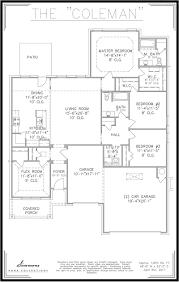 coleman custom home builders simmons homes