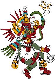 quetzalcoatl wikipedia