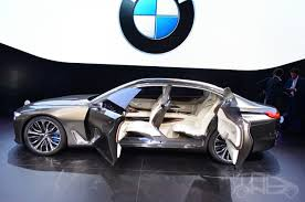 future bmw 7 series 2016 bmw 7 series will be lighter by 170 kg