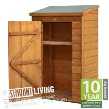 3x2ft small t g shiplap wooden mini shed storage garden store 3x2