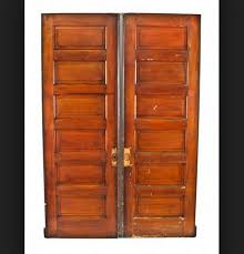 Two Panel Solid Wood Interior Doors Collections Of Panel Door Designs For Houses Free Home Designs
