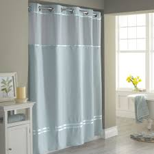 Hookless Shower Curtain Shower Curtain Trend Target