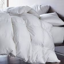 How Long Does A Down Comforter Last Legends Royal White Goose Down Comforter The Company Store