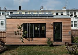 Micro Homes Interior Minim Homes Award Winning Tiny House