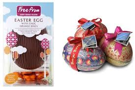 Easter Decorations At Tesco by Best Easter Eggs Deals From Asda Cadbury Tesco And Thorntons