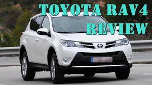 Toyota Rav4 Review 2016 Youtube