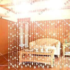 Bead Curtains For Doors Beaded Door Curtain Uk Gopelling Net