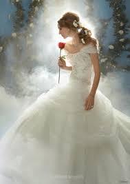 disney princess wedding dresses bachelorette deanna pappas is wearing a disney princess wedding