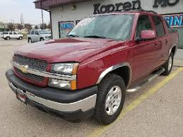 used chevrolet avalanche under 15 000 for sale used cars on