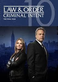 Who Won Last Chance Kitchen Season 11 Amazon Com Law U0026 Order Criminal Intent The Final Year Vincent
