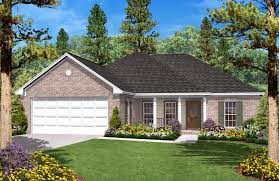heritage boulevard house plan house exterior and exterior design
