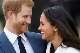 prince harry the real story of how prince harry and meghan markle met reader s