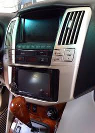 lexus 2006 rx330 2006 rx330 aftermarket stereo question clublexus lexus forum