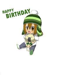 pino tomaru happy birthday by indahalditha on deviantart