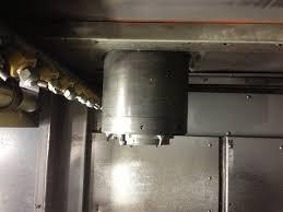 makino a55 delta cnc horizontal machining center stock 62708