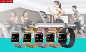 fitbit black friday amazon amazon com fitbit blaze bands small umtele stainless steel
