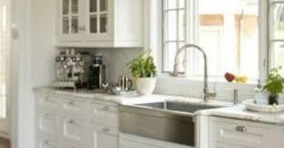Cast Iron Farmhouse Kitchen Sinks by Farmhouse Sink Stainless Steel Or Cast Iron Hometalk